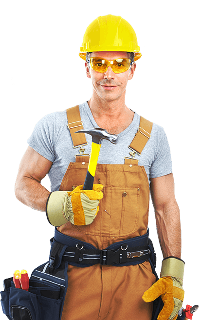 Walter Forshaw Demolition Worker