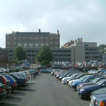 arthur-st-car-park-city-centre-demolition-1