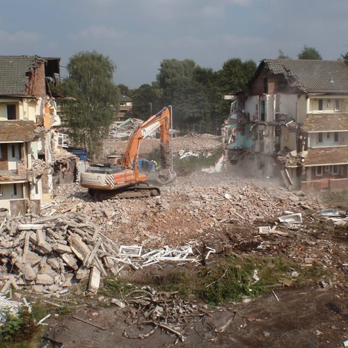 greenbrow-rd-flats-demolition