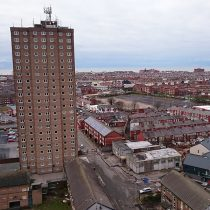 queens-park-blackpool-demolition