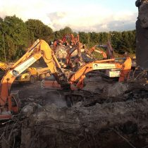 thorley-lane-bridge-demolition
