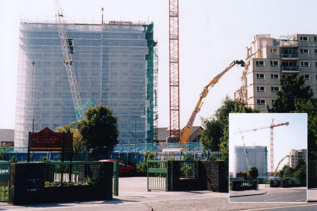 Storrington Heys Demolition Liverpool